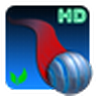 Mad O Ball 3D Zero HD icon