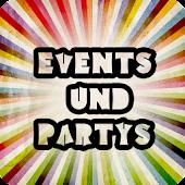 Events und Partys