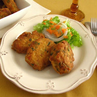 Tuna 'Pataniscas' Recipe