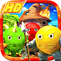 Bun Wars HD - Strategy Game icon