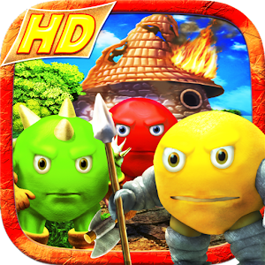 Bun Wars HD – Strategy Game for PC and MAC
