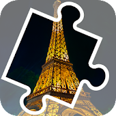 Jigsaw Guide to Paris