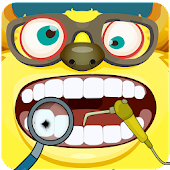 Minion Dentist