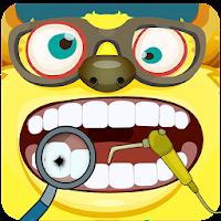 Minion Dentist 1