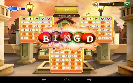 Keno Master - Free Casino Game