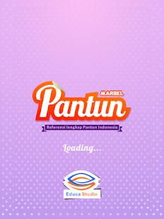Marbel Belajar Pantun - screenshot thumbnail