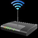 WiFi contraseñas Router 2015 icon