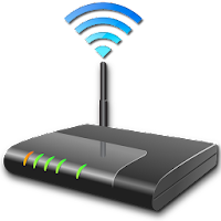 Free WiFi Passwords Router New