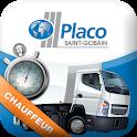 Livraison Chauffeur Placo® icon