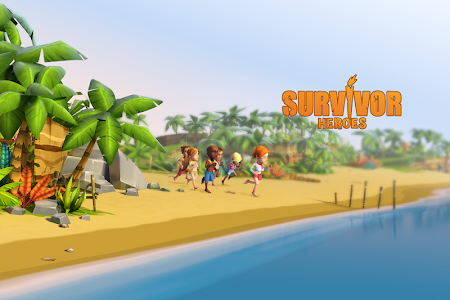 Survivor Heroes Vietnam3 screenshot 641589