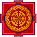 Sri Yantra icon