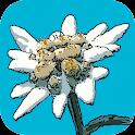 Flora Helvetica Pro Deutsch icon