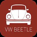 Volkswagen Beetle - EBG icon