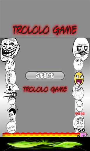 Trololol Game