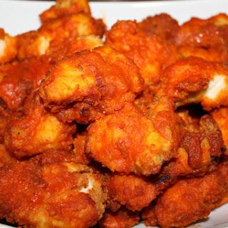 Recipe for Buffalo Hot Wings