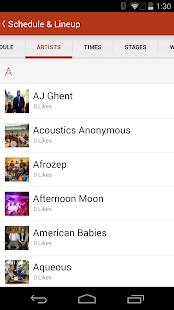 Summer Camp Music Festival - screenshot thumbnail