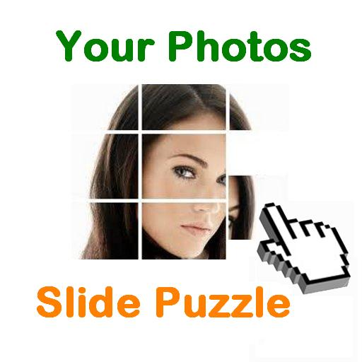 Puzzle Your Photos
