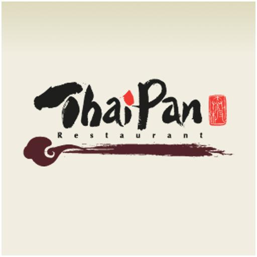 Thaipan Restaurant LOGO-APP點子