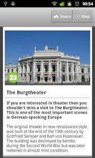 Vienna City Guide - screenshot thumbnail