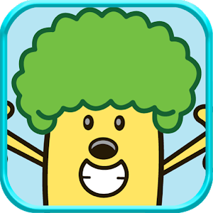 Wubbzy's Kooky Kostume Kreator 休閒 App LOGO-APP試玩
