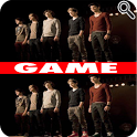 One Direction-Difference Games icon