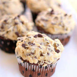 Cookie Dough Frosting.