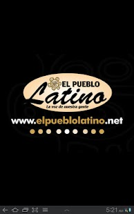 El Pueblo Latino- screenshot thumbnail