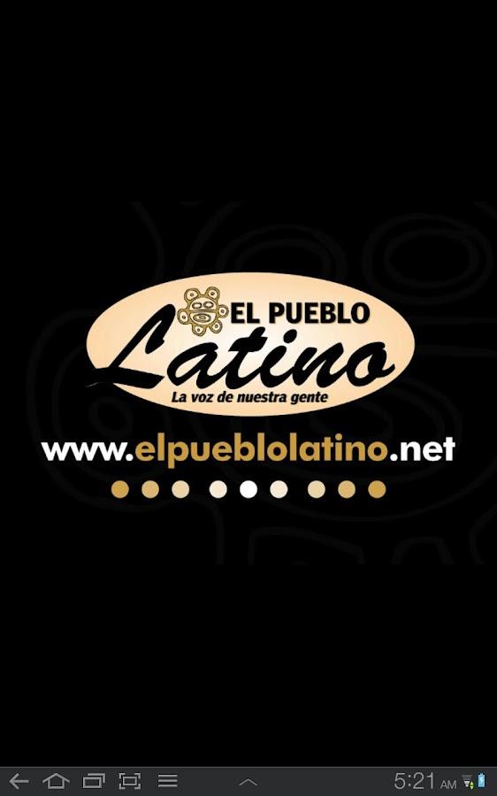 El Pueblo Latino - screenshot