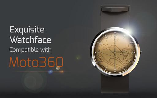 Exquisite Watchface