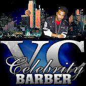 Celebrity Barber VC