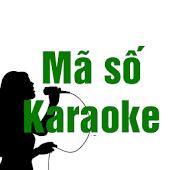 Mã số Karaoke