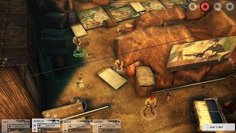 Arma Tactics THD Screenshot 5