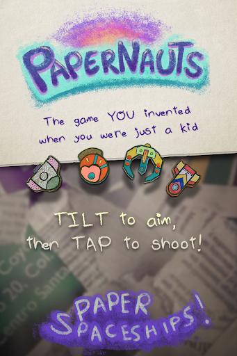 PaperNauts