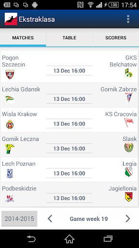 Polska Ekstraklasa