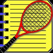 Tennis scores (Trial)