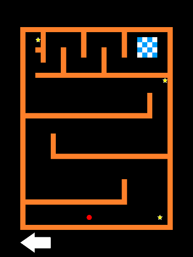 Impossible Mazes