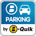 B-Parking icon