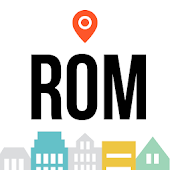 Rome city guide(maps)