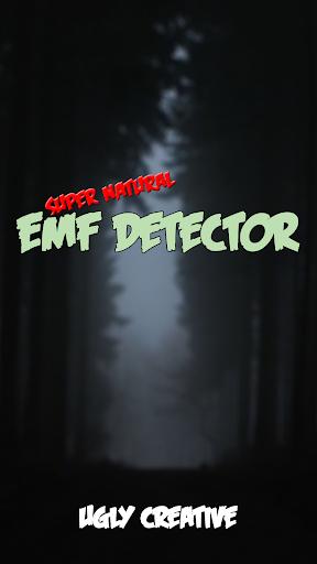 EMF - Super Natural