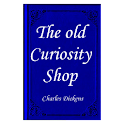 The Old Curiosity Shop logo
