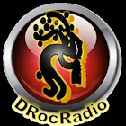 DrocRadio icon
