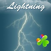 Lightning Theme GO Launcher EX