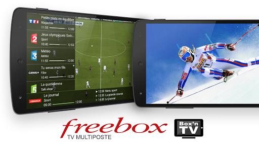 Box'n TV - Freebox Multiposte