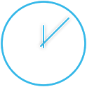 Jelly Bean 4.2 Clock Widgets icon