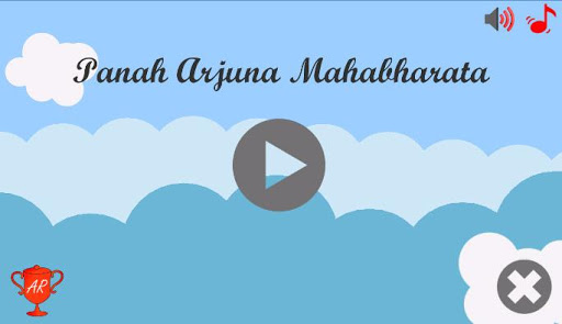 Panah Arjuna Mahabharata