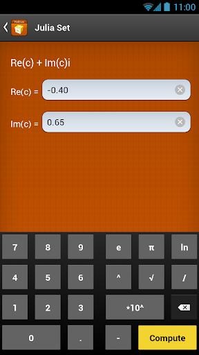 【免費教育App】Fractals Reference App-APP點子