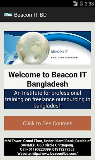 Beacon IT Bangladesh