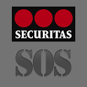 SECURITAS SOS – Security App logo