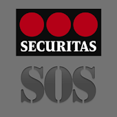 SECURITAS SOS - Security App