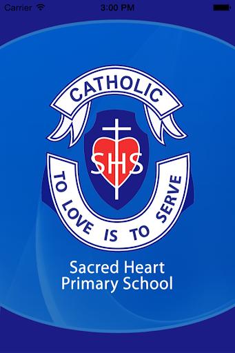 Sacred Heart Primary Kooringal